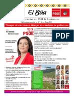 24 El Bua - Mayo 2015