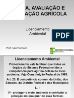 Perícia 02 Licenciamento Ambiental