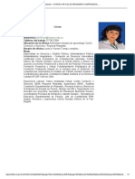 Contactos – Catedra Virtual de Pensamiento Empresarial -.Mayo 2015