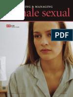 Female sexual
