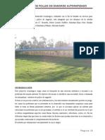Copia de Proyecto Tecnológico - Criadero de Pollos