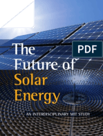 The Future of Solar Energy (MIT, 2015).pdf