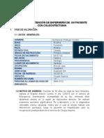 PROCESO DE ATENCIÓN DE ENFERMERÍA DE COLECISTITIS.docx