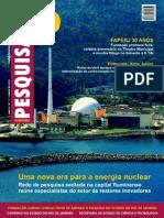 Revista Rio Pesquisa 11 2010
