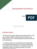 Economía Clásica