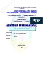 Formato de Plan de Auditoria,,
