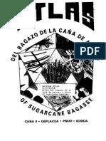 Atlas of Sugarcane Bagasse