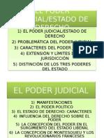 Lección 1 - La Jurisdicción (1)
