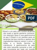 Comidas Do Brasil 2