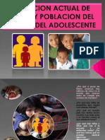 Situacion de Salud Niño Adolescente