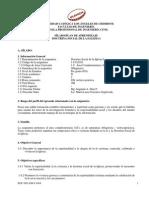 Spa_2015-Doctrina Social de La Iglesia I_ing Civil