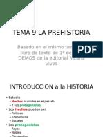 Tem9laprehistoria Demosed Vicensvives 120907061231 Phpapp01