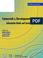Connected for Development
