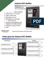 Visao Geral DVC