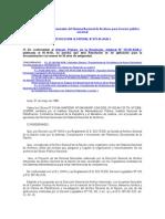Aprueban Las Normas Generales Del Sistema Nacional de Archivos Para El Sector Público Nacional (1)