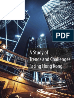 A Study Trends and Challenges Facing HK