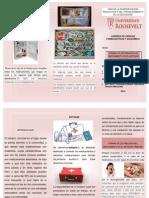 Formas de Distribución Del Medicamento en El Botiquín Familiar.