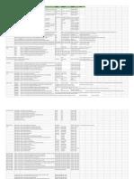 shot list - sheet1