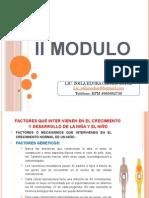 II modulo 16-05-2015