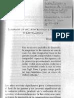 Kristina Pirker - La Rabia de Los Excluidos, Pandillas Juveniles en Centroamerica(R)