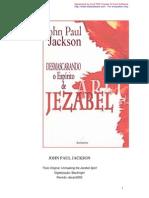 Desmascarando o Espirito de Jezabel Formatado 121107091419 Phpapp01