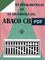 Operaciones Fundamentales en El Abaco Chino - Peter Yang