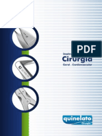 Catálogo QUINELATO 2012-2013