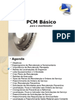 PCM Mantenedor