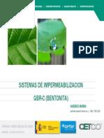 SISTEMAS DE IMPERMEABILIZACION GBR-C.pdf
