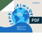 Amadeus Global Report 2013