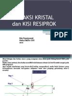 DIFRAKSI KRISTAL DAN KISI RESIPROK.pdf