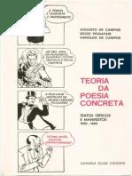 Augusto de Campos_ Décio Pignatari_ Haroldo de Campos-Teoria Da Poesia Concreta - Textos Críticos e Manifestos (1950-1960)-Duas Cidades (1975)