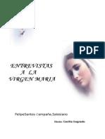 Entrevista a La Virgen María 1