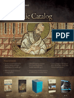 zondervan academic catalog spring 2015