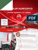 Sustentacion C HUANCAYO