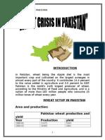 Economic Crisis in Pakistacdcn Dr Qais