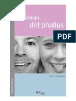 Cañizares Adiel - Monologo Del Phallus