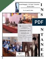 Revista INSTANTANEE Nr. 13