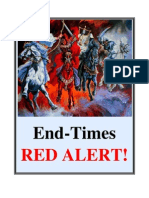 End-Times Red Alert!