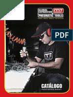 M7 2015 Catalogo ES