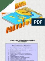 Barras de Zona Costera Plataforma