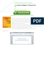 Download Microsoft Office 2010 Professional Plus Full Version _ Haramain Software _ Free Download Software, Theme, Game, Etc Full Version