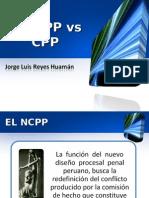 Cdepp vs Cpp