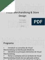 Retail Design Prática Profissional