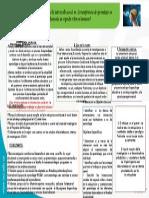 Poster Investigación en Psicología Básica