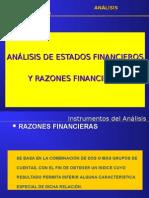 5. RAZONES FINANCIERAS