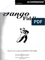 The Tango Fiddler Complete