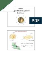 Flujo Eléctrico y Ley de Gauss