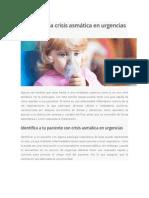 MEDISCRIPT_Crisis Asmatica Pediatria