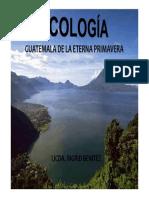 Clase 10 - Clima Guatemala